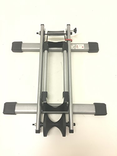 MaxxHaul 80717 Foldable Floor Bike Stand Fits 20''-29'' Sports Bicycles by MaxxHaul (Image #3)