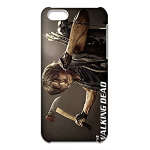 The Walking Dead phone case for iPhone 5C 3D