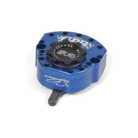 GPR 5011-4022B Blue V4 Complete Stabilizer Kit