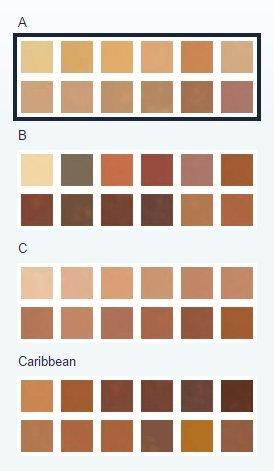 Buy Kryolan 75004 Dermacolor Camouflage Creme Palette 12 Colors 4