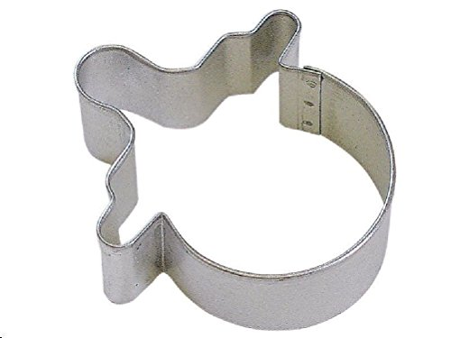 Baby Pacifier Cookie Cutter 3