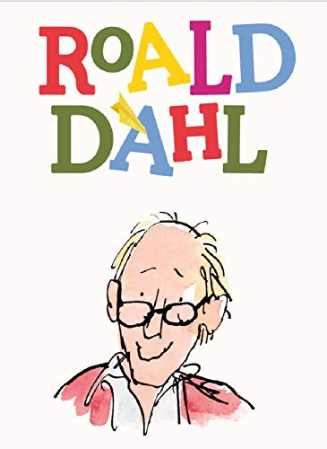 The Roald Dahl : Collection 5 Books Collection Charlie and the Chocolate Factor, Charlie and The Great Glass Elevator, The Witches, Fantastic Mr Fox and Matilda (Roald Dahl Charlie And The Great Glass Elevator)