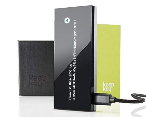 KeepKey - The Simple Cryptocurrency Hardware Wallet