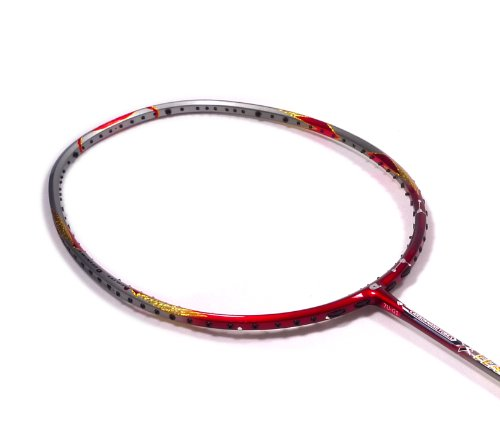 Apacs Feather Weight 200 Badminton Racket (7u) by Apacs