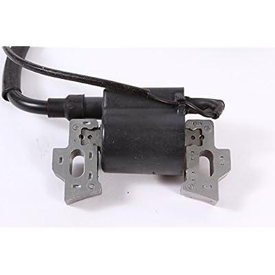 Generac 0J35220153 Generator Engine Ignition Coil Genuine Original Equipment Manufacturer (OEM) part for Generac: Automotive