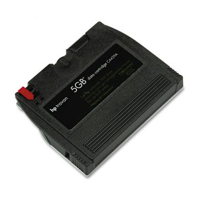 Data Cartridge HP Travan 5GB C4429A