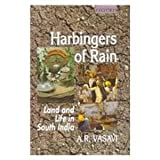 Harbingers of Rain : Land and Life in South Asia, Vasavi, A. R., 0195644212