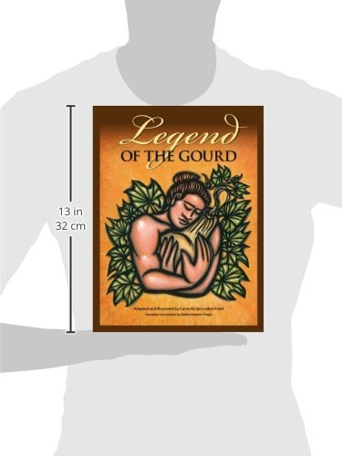 Legend of the Gourd by Bishop Museum Pr