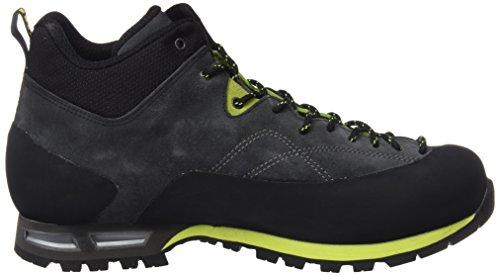 Boreal Drom MID - Zapatos deportivos para hombre Grafito