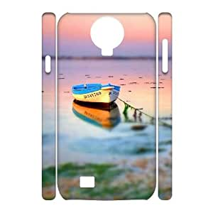 WEUKK ferry Samsung Galaxy S4 I9500 3D cover case, customized case for Samsung Galaxy S4 I9500 ferry, customized ferry phone case