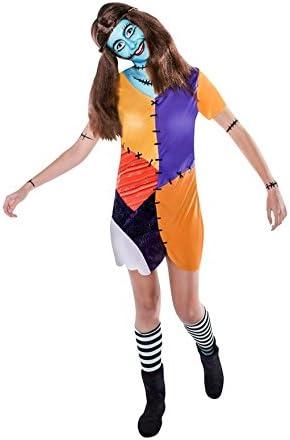 Disfraz de Saly para mujer: Amazon.es: Juguetes y juegos