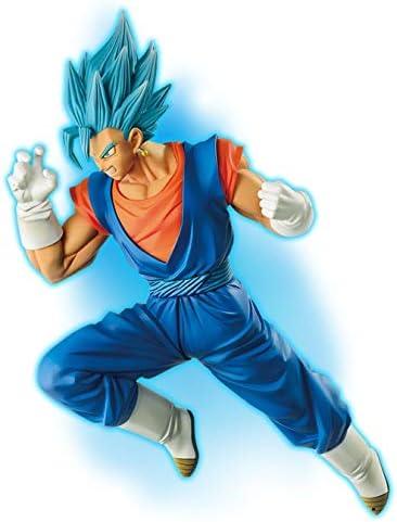 BANPREST Dragon Ball Super warrior battle Ichiban Kuji SSGSS Vegeto F Prize