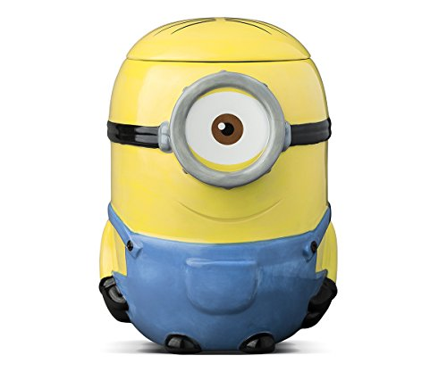 Despicable Me Minions Cookie Jar Stuart