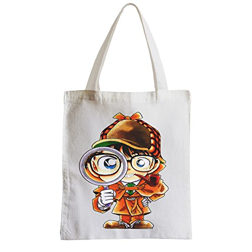 enfant Sac Etudiant japon manga detective conan Grand Fabulous Plage Shopping q7wggX5