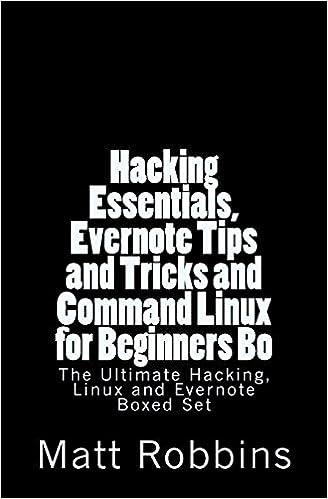 Offentlig domene laster ned lydbøker Hacking Essentials