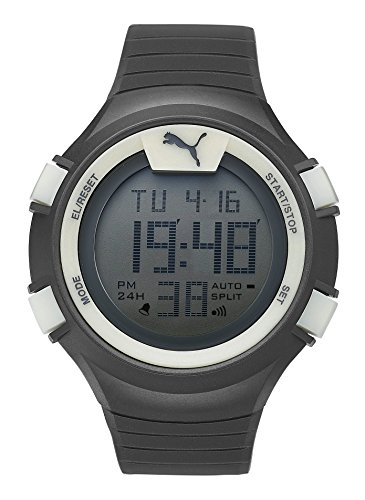 Puma Faas 100 L Luminous Black Watch