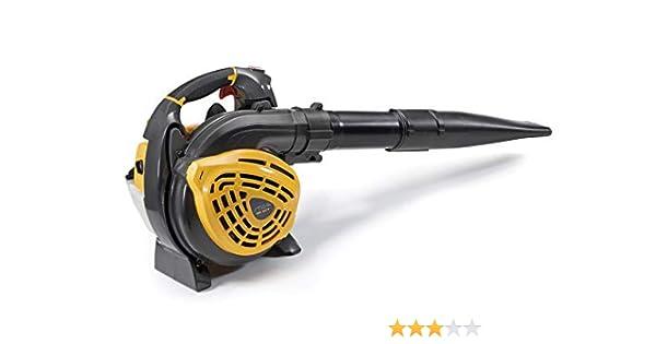Stiga 57310 Soplador Aspirador 27.6CC 55L-57310: Amazon.es: Bricolaje y herramientas