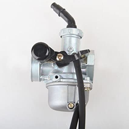 Back To Search Resultsautomobiles & Motorcycles Atv,rv,boat & Other Vehicle Professional Sale Carburetor For Honda Xr50 Crf50 110cc 125cc Atv Dirt Bike Intake 25mm