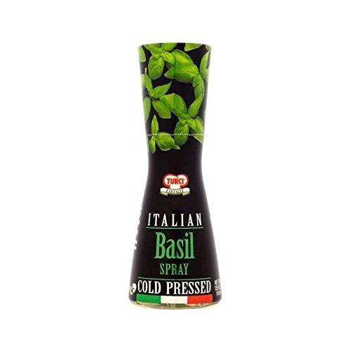 Turci Basil Cold Pressed Spray Seasoning 40ml - Pack of 2 by Empire