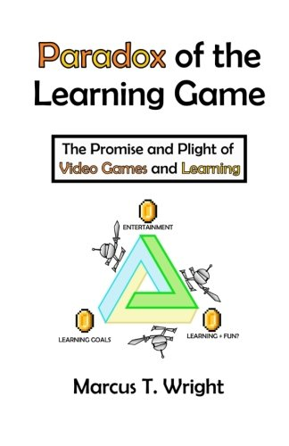Paradox of the Learning Game: The Promise and Plight of Video Games and Learning
