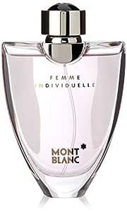 Mont Blanc Perfume  - Mont Blanc Individuelle - perfumes for women, 75 ml - EDT Spray
