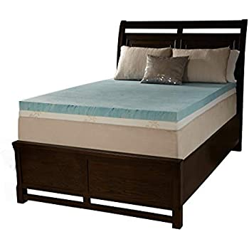 Amazon Com Simmons Beautyrest Comforpedic Loft From