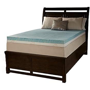 Amazon.com: Simmons Beautyrest Comforpedic Loft from ...