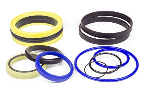 JCB 991-00131 Aftermarket Hydraulic Cylinder Seal Kit by Kit King USA from Kit King USA