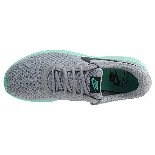 003 Harmaa Musta Nike vihreä Kengät Hehku susi Miesten Fitness 812654 7vxEwqZva