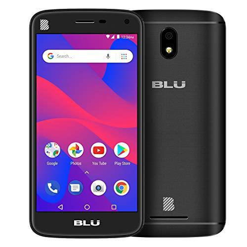 🥇 BLU Advance S50 -Unlocked LTE Smartphone