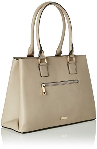 5e6d8b1ac48 Aldo Womens Zeralle Tote Brown (Taupe)  Amazon.co.uk  Shoes   Bags