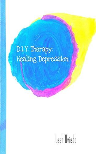 diy therapy healing depression