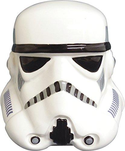 Star Wars STAR WARS piggy bank Storm Trooper SAN2355-4 ()