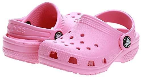 Crocs Unisex Kid's Classic Clog