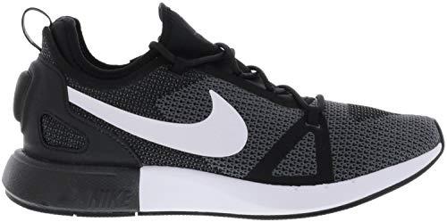 dark Black Racer Shoe Grey White Casual Dual Men's NIKE qZwxX70Z