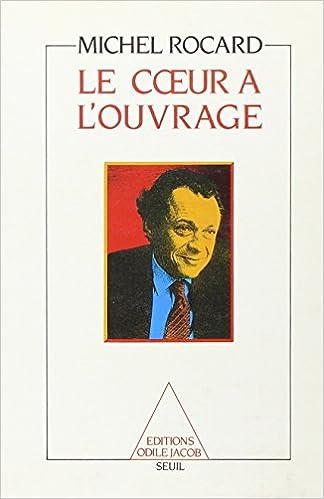 Du Coeur à louvrage (FICTION) (French Edition)