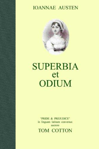 Superbia et Odium (Latin Edition)
