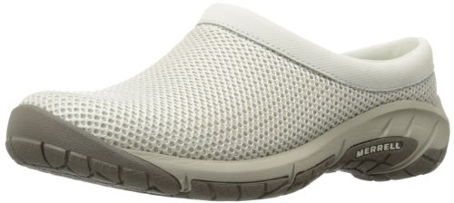 buy cheap high quality free shipping choice Merrell Women's Encore Breeze 3 Slip-On Shoe Silver Birch cheap 100% original with credit card cheap price tciJkm