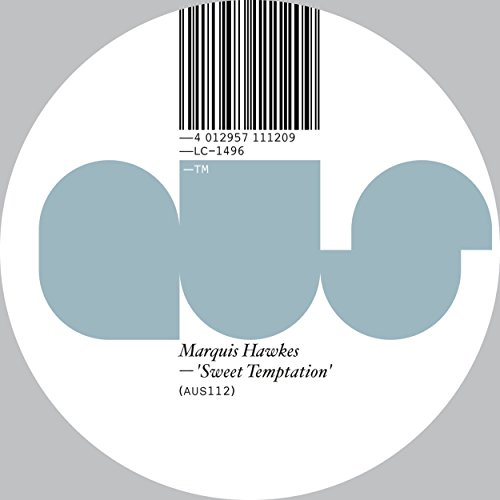 Marquis Hawkes - Sweet Temptation (2017) [WEB FLAC] Download