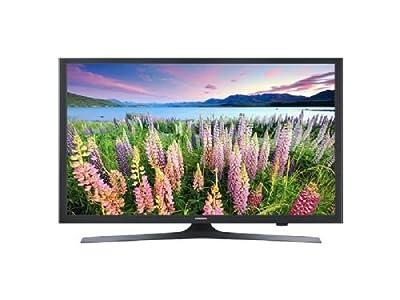 """Samsung UN50J520DAFXZA 50"""" Class 1080p 60Hz Smart LED TV"""