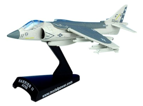 1/140 US Marine AV-8B Harrier ()