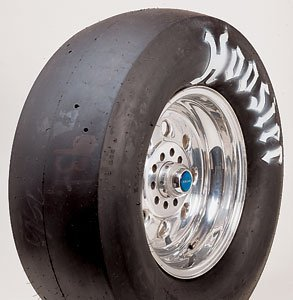 Hoosier Racing Tires Drag Tire 28.0/9R15