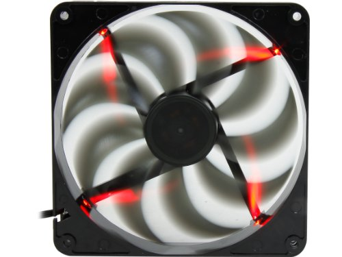 Rosewill 140mm Cooling Computer RNBL 131409R