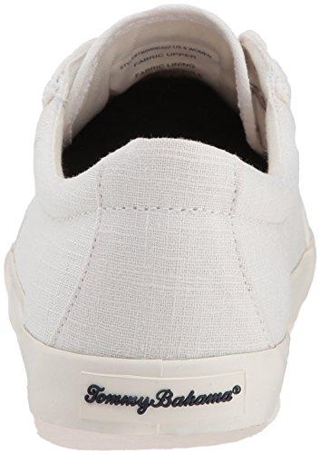 Donne Ettana Delle Bahama Moda Sneaker Bianco Tommy wYxfSqTH