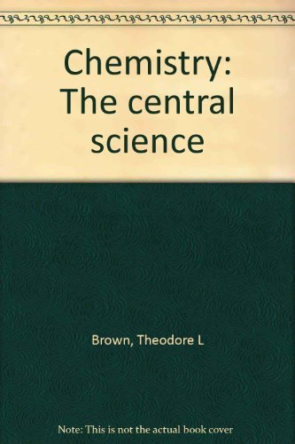 Solutions to exercises in Chemistry, the central science, 2nd edition