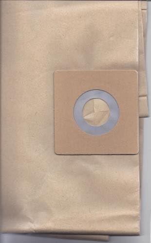 Bolsa Aspirador Karcher, NT700/nt702/6904123 paquete de 5 bolsas ...