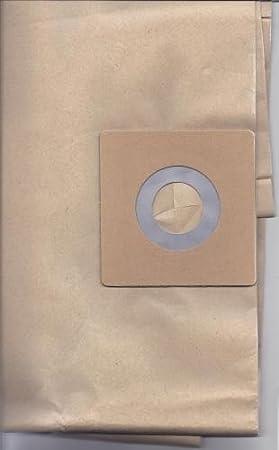 Bolsa Aspirador Karcher, NT700/nt702/6904123 paquete de 5 ...