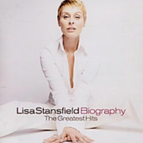 CD : Lisa Stansfield - Biography-greatest Hits (Germany - Import)