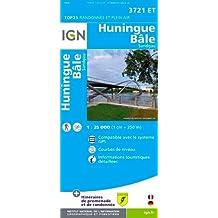 Huningue / Bale: IGN.3721ET