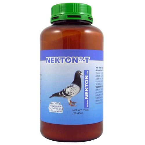 Nekton T for Doves and other Domestic Fowl, 750gm by Nekton